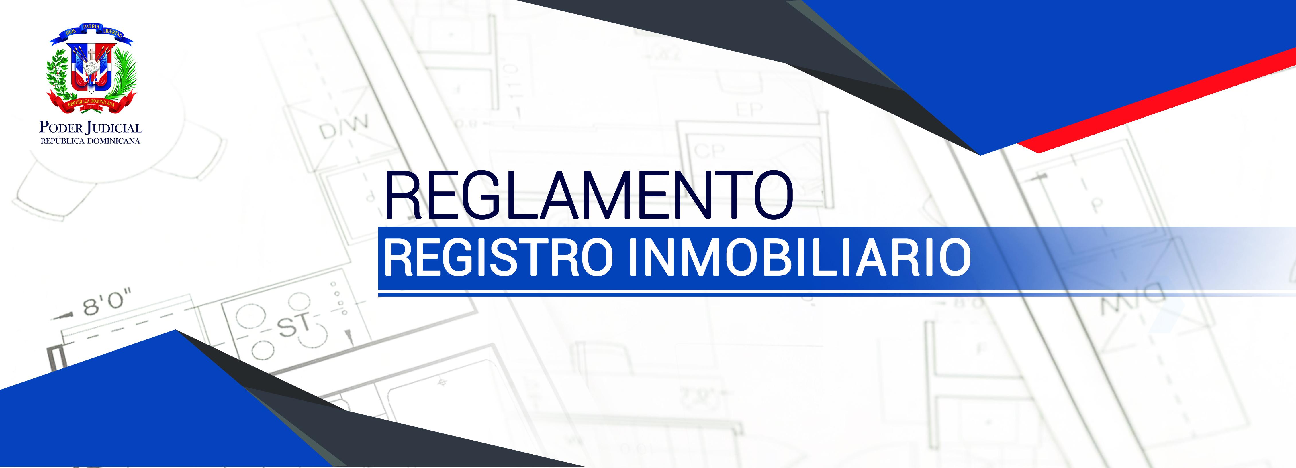 CPJ pone en consulta pública el Reglamento de Registro Inmobiliario